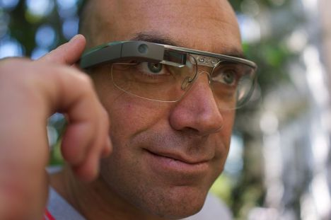 Google Glass is expected to hit the markets in mid-2014, and could have a major impact on the fire service. (Photo by flickr user Loic Le Meur)