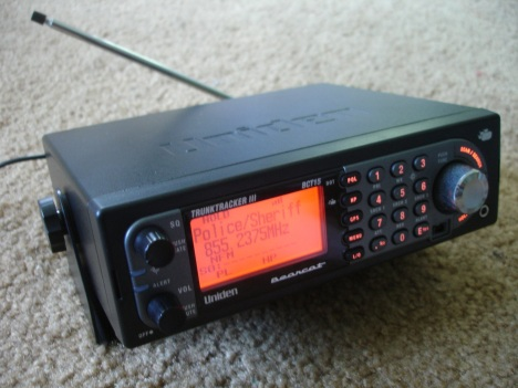The availability of online emergency radio feeds has increased greatly due to websites such as Broadcastify.com. Photo via Wikimedia Commons.